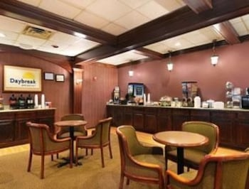 Days Inn - Jennings, LA 70546 - Breakfast Area