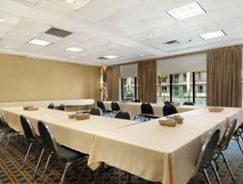 Days Inn - Jennings, LA 70546 - Meeting Facility