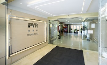 Apartahotel Hotel Pyr Fuengirola