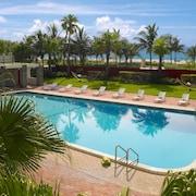邁阿密海灘海鷗飯店