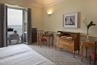 Superior Double Room, Balcony, Sea View