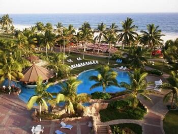 Hotel Crowne Plaza Resort Salalah thumb-3