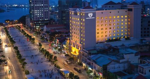 西貢王子飯店