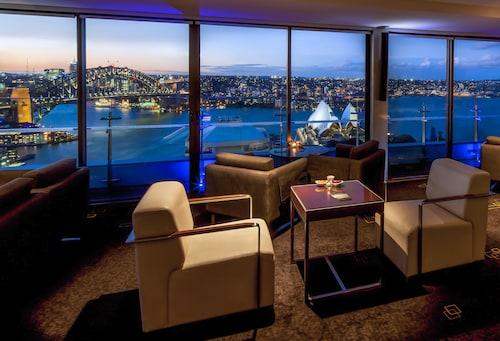 雪梨洲際飯店