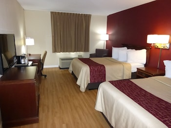 HotelRed Roof Inn Knoxville Central - Papermill Road