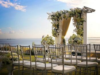 Sofitel Philippine Plaza Manila Indoor Wedding