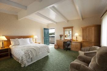 Best Western Plus Encina Lodge & Suites - Santa Barbara, CA 93105 - Guestroom