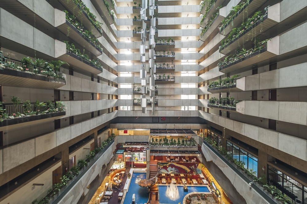 Maksoud Plaza Hotel Distributed by Accor Hotels