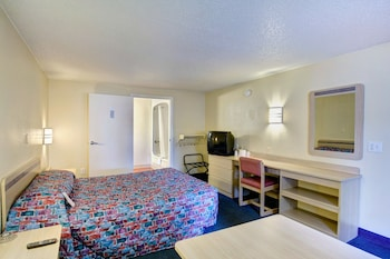 Motel 6 Burlington NC
