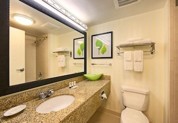 Fairfield Inn & Suites by Marriott Anniston Oxford - Oxford, AL 36203 - Guestroom
