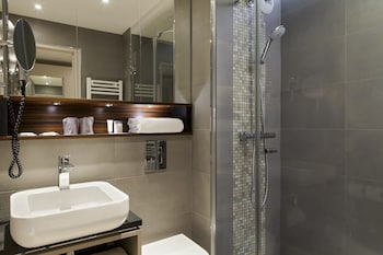 Hotel Timhotel Berthier Paris 17