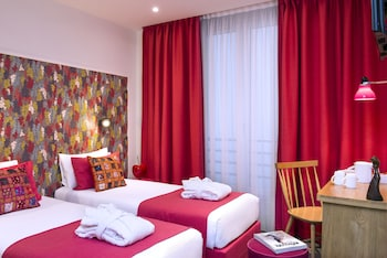 Hotel Villa Boheme 1