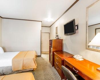 Quality Inn - Chandler, AZ 85226