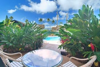 納皮里海灘日落飯店