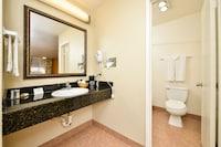 Efficiency, Exclusive Room, 1 King Bed, Non Smoking