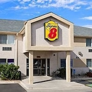 科羅拉多斯普林斯機場速 8 飯店