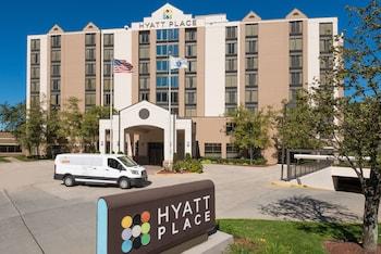 Hyatt Place Boston Medford