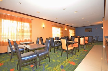 Fairfield Inn & Suites by Marriott - Jefferson City