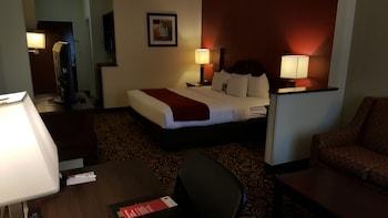 Comfort Suites Daphne
