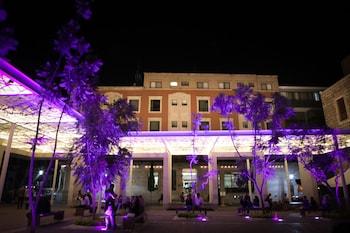 阿瓜斯卡達特斯品質飯店