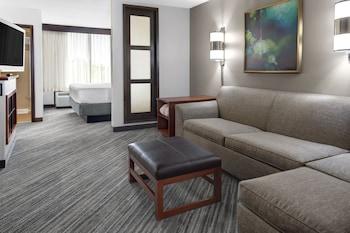 Hyatt Place Sacramento/Rancho Cordova - Rancho Cordova, CA 95670 - Guestroom