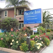 Pacific Inn of Redwood City