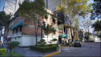 Hotel Royal Reforma thumb-2