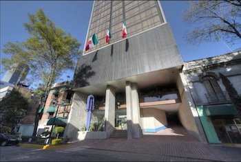Hotel Royal Reforma thumb-3