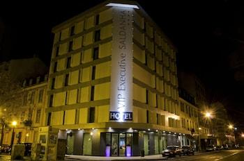 薩爾丹哈 VIP 行政飯店