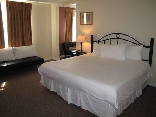 巴克利飯店