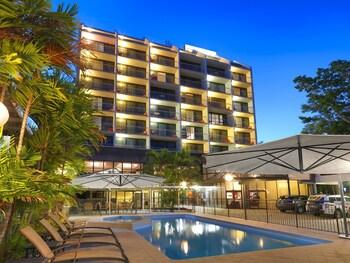 羅克漢普頓旅遊旅館飯店
