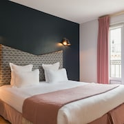 Quality Hôtel Malesherbes by Happyculture