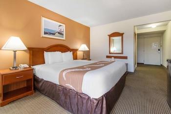 Quality Inn & Suites Redwood Coast