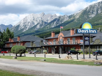Days Inn Canmore, Canmore, AB, CA