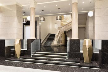 Hotel Excelsior Hotel Gallia, A Luxury Collection Hotel, Milan thumb-4