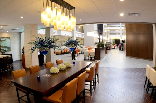 辛辛那提東北布魯阿什希爾頓大使套房飯店
