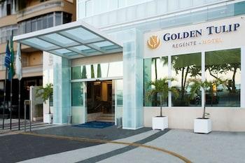 Hoteles de Cadena Hotelera Golden Tulip