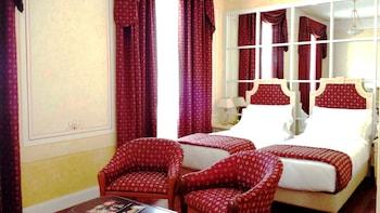 Grand Hotel Ritz