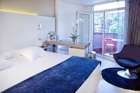 Double Room, Terrace (2 adults)