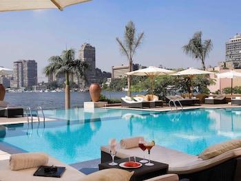 Sofitel Cairo Nile El Gezirah