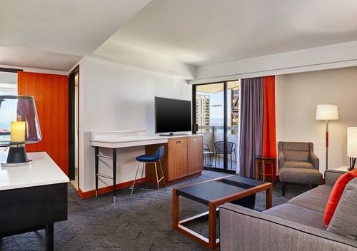 舊金山艾美飯店