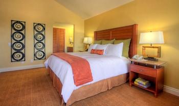 Hotel Indigo San Diego Del Mar - Del Mar, CA 92014 - Guestroom