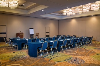 DoubleTree by Hilton Orlando Airport - Orlando, FL 32812 - Meeting Facility