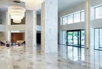 Sheraton Gateway Los Angeles Hotel