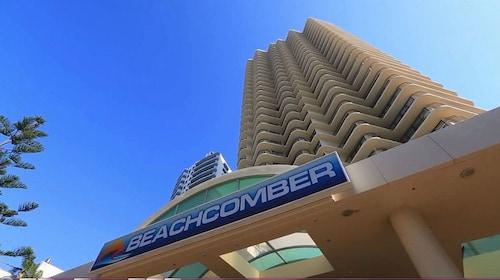 衝浪天堂海灘飯店