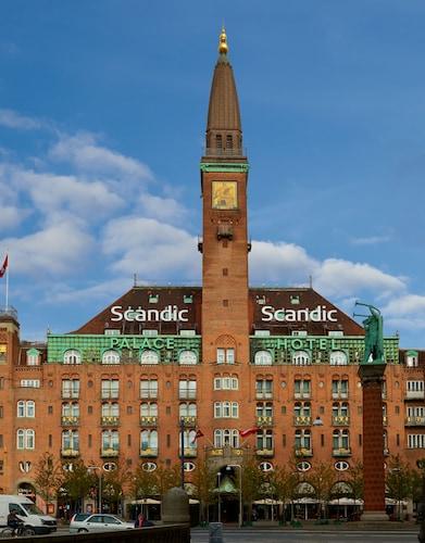 斯堪迪克皇?酒店