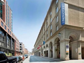 多倫多中心諾富特飯店