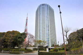 HotelThe Prince Park Tower Tokyo