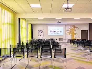 Mercure Paris Sud Les Ulis