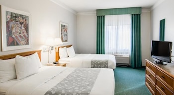 Hoffman Inn & Suites - Hoffman Estates, IL 60195